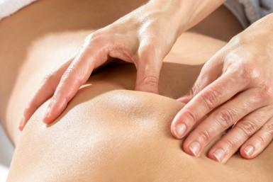 Massage - Angelika Scalet